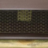 Лента вентиляционная ПВХ 100х5000