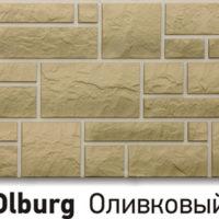 Olburg Оливковый