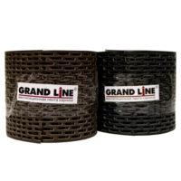 Лента вентиляционная ПВХ Grand Line
