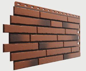 Фасадная панель KLINKER Юма