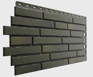Фасадная панель KLINKER Атакама