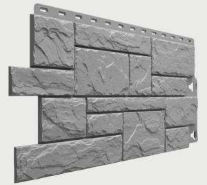 Фасадная панель SLATE Валь-Гардена