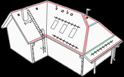 уплотнитель крыши